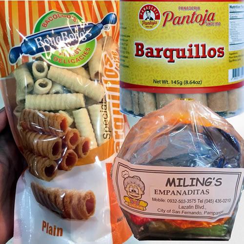 Souvenir Snacks